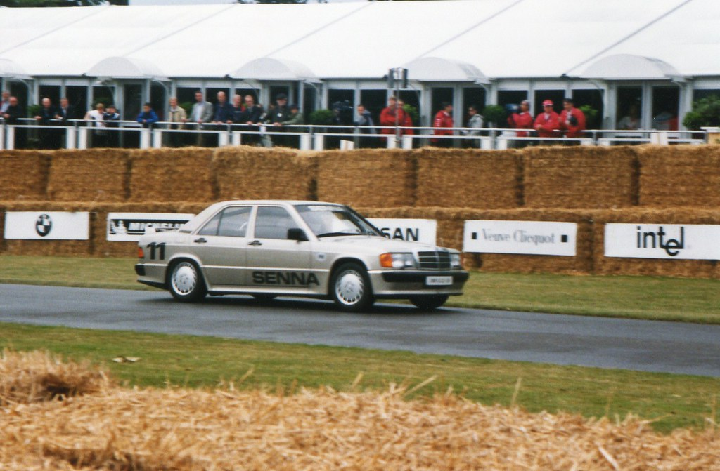 1984 mercedes benz 190e for the opening of the for 1984 mercedes benz 190e