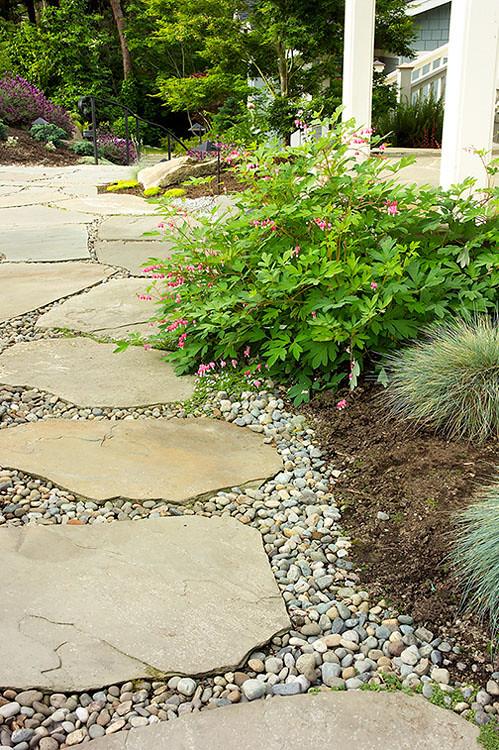 Landscape design for seattle stock hill landscapes for Garden design inc