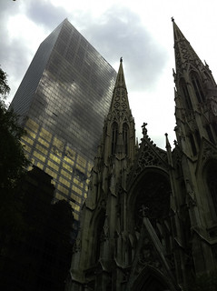 The old against the new | by islandinthenet