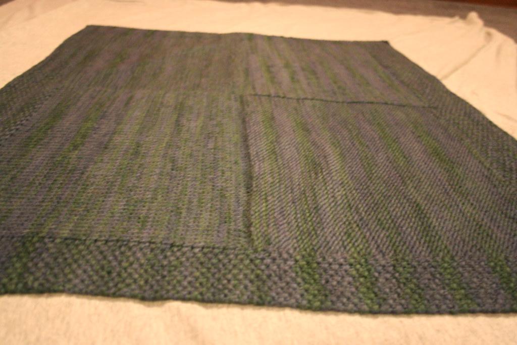 Free Hand Knit Dog Sweater Patterns