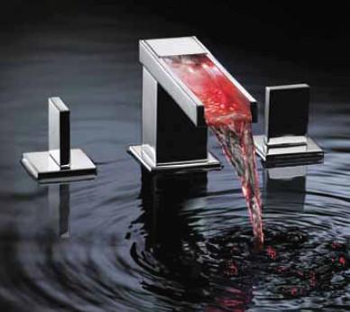 Mezcladora austral helvex ha presentado su nueva for Llave mezcladora helvex