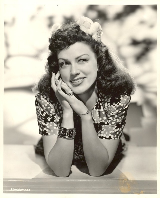 Eleanor Powell Pictures to Pin on Pinterest - PinsDaddy