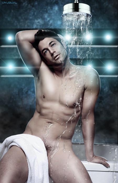 Is Adam Garcia Gay 88