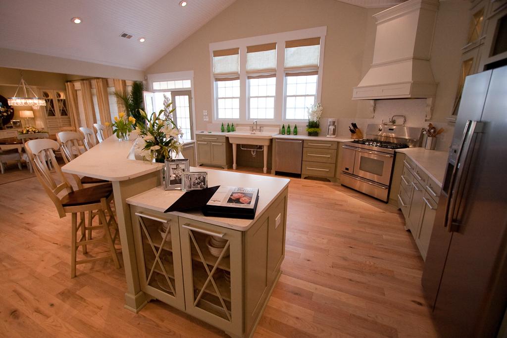 Custom Kitchen Design Laragne