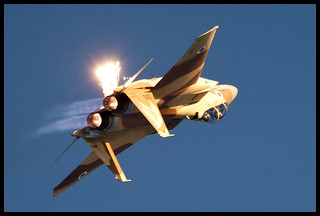 IDFAF F-15I Ra'am Flares Away | by NGPhoto.biz