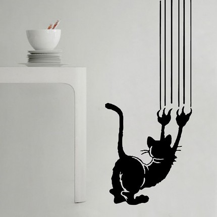 Vinyl Wall Decals | By Anuchka2010 Vinyl Wall Decals | By Anuchka2010