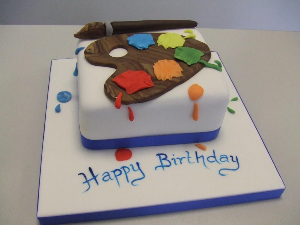 Cake Artist : CAKE - artist by Jules Jules enquiries@cakechester.co ...