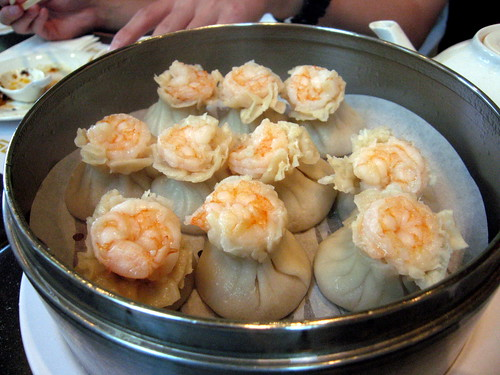 Lunch at Din Tai Fung | by Kwong Yee Cheng