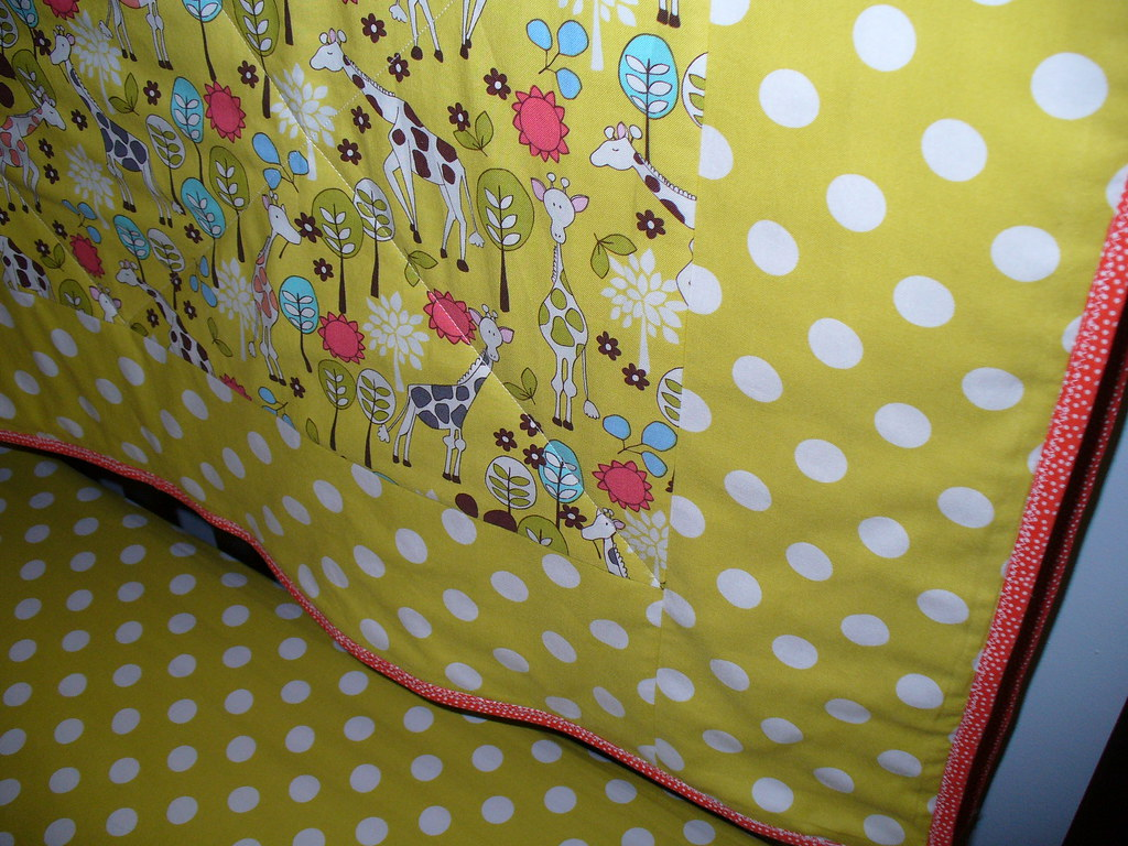 Custom Made Crib Bedding Uk