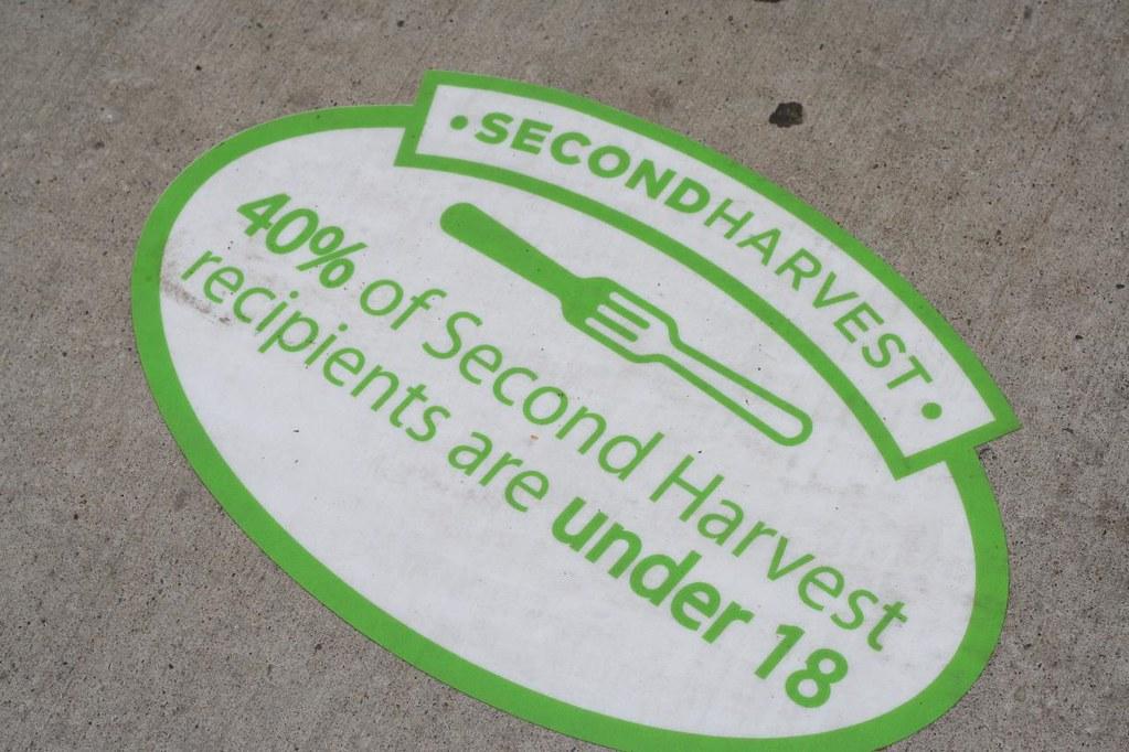 Second Harvest Mobile Food Pantry Platteville