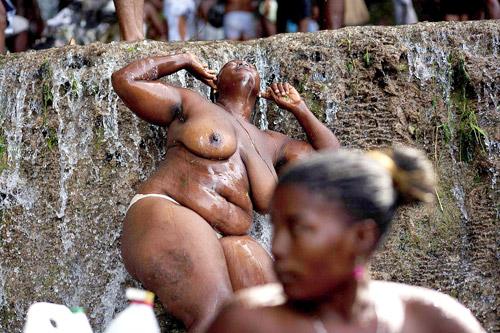 limpiar africano sexo