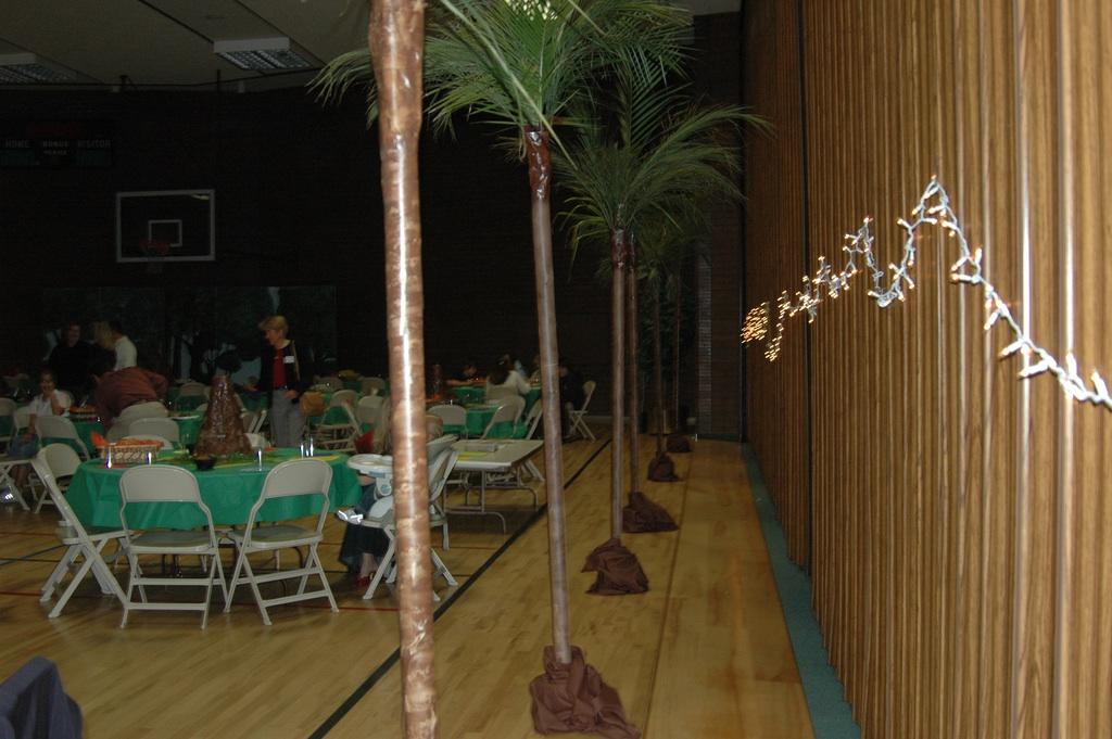 Homemade Palm Trees Carol Nicolas Flickr