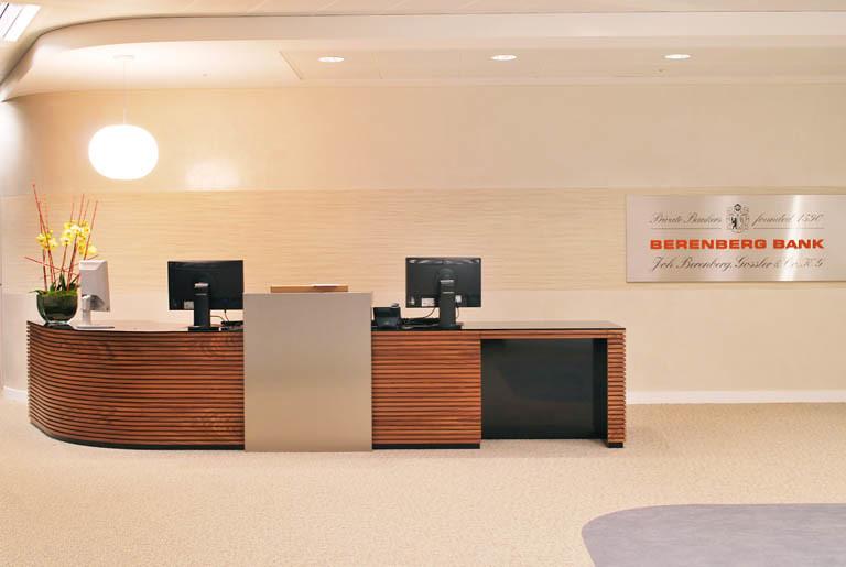 Meeting Break Room In Buttler Building