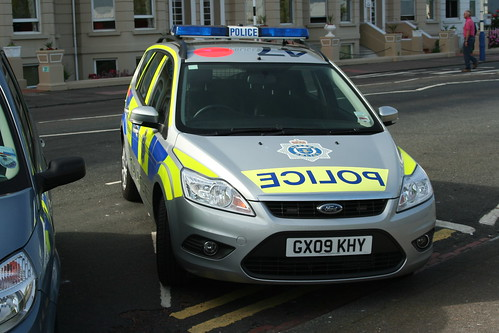 Ford New Car >> Sussex Police | Ford Focus Estate car seen at Eastbourne 999… | Flickr
