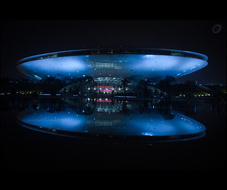 Expo 2010 Shanghai | by Yug_and_her