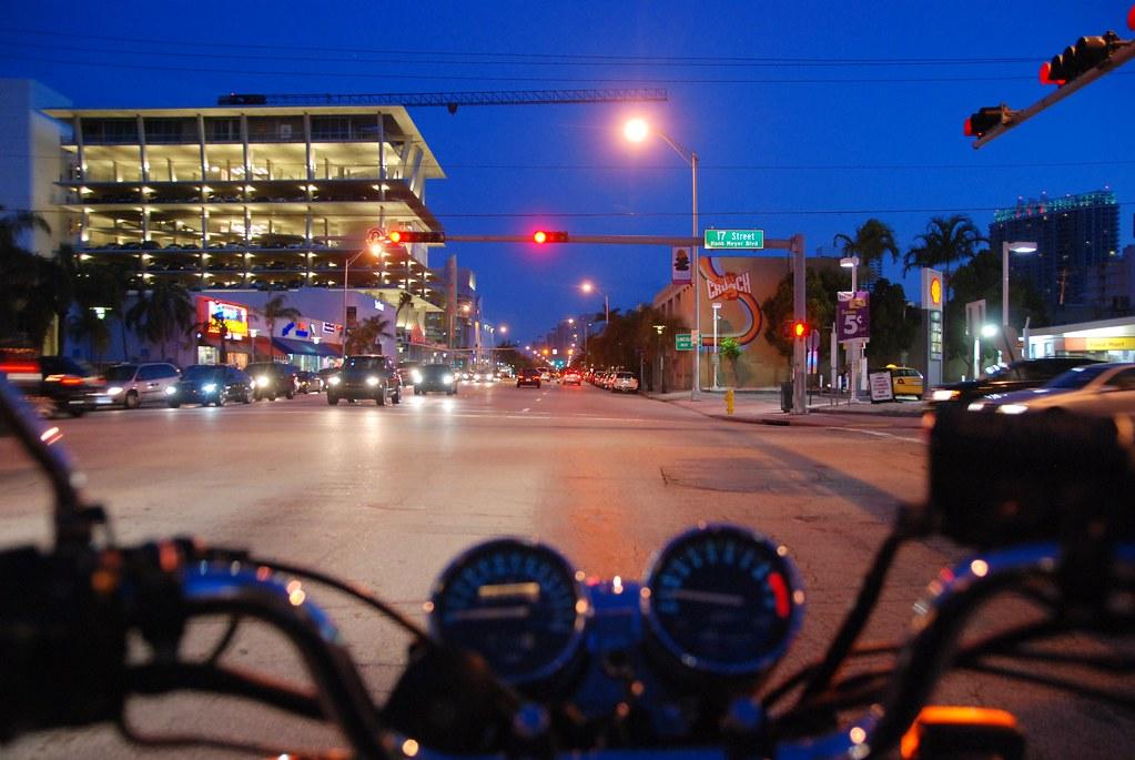 Alton Road Miami Beach Fl