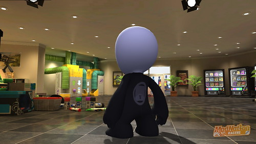 Playstation Move for ModNation Racers | by PlayStation.Blog
