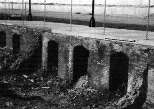 Underground Railroad Pictures A Station Of The: Underground Railroad Tunnels In Cairo, Illinois