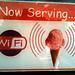wi-fi ice cream
