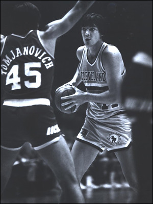 bill_laimbeer | by Cavs History