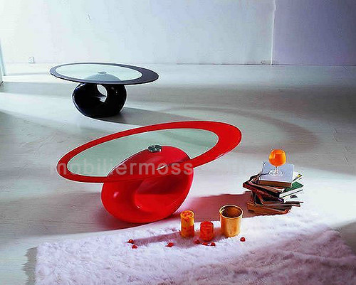 Vip table basse en verre table basse en verre au for Table theoleine