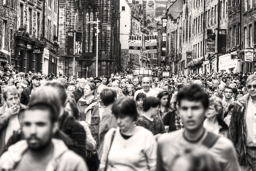 Busy on the Mile - Explored | by Grant_R