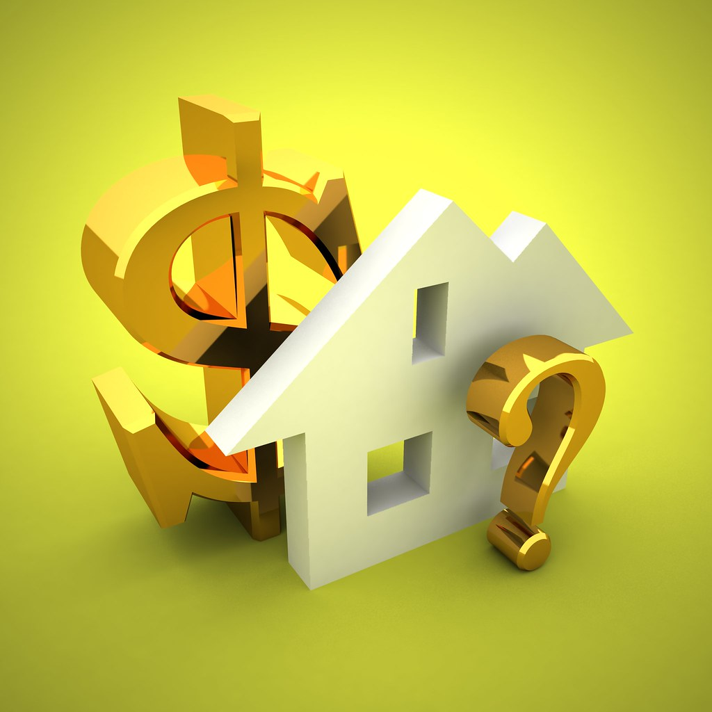 home yellow - stock illustration - nikcname - Flickr
