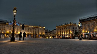 Place Stanislas HDR Nancy. | by Pitrouille