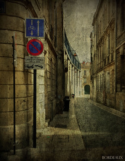 Bordeaux Street | by sisyphus007