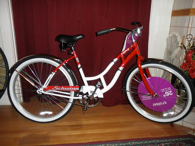 Schwinn Legacy Cruiser  Flickr - Photo Sharing!