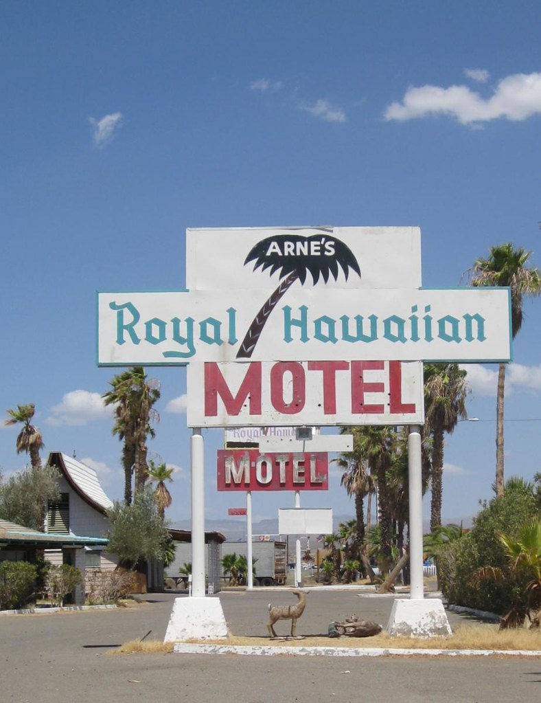 Why Is A Motel Called A Motel