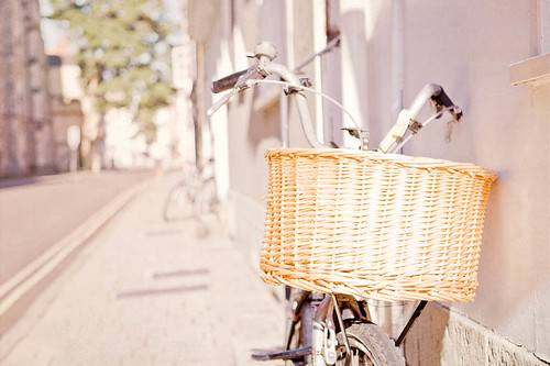 Tuesday's bicycle... | by SophieG*