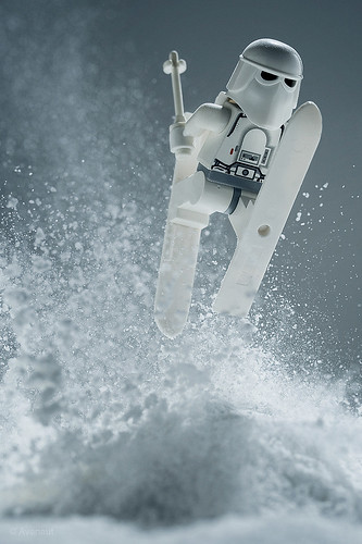 Ski Trooper | by Avanaut