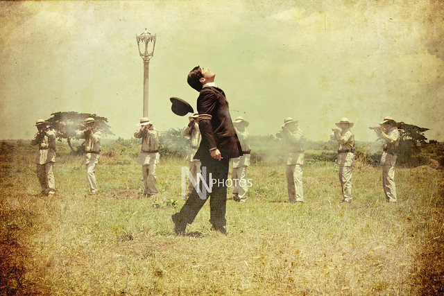 settings of jose rizal the movie Heneral luna, released september 9, 2015, is a historical biopic film  despite  the said visions happening almost two decades after the film's setting  bilingual  bonus: josé rizal in luna's dream sequence is shown reciting the last parts of.