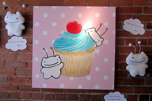 Cake Shop Downtown Austin Tx