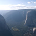 Taft Point, late afternoon