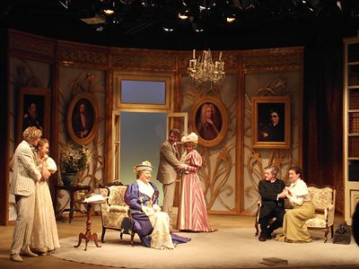 Image result for The importance of being earnest
