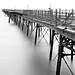 The Queens Pier.