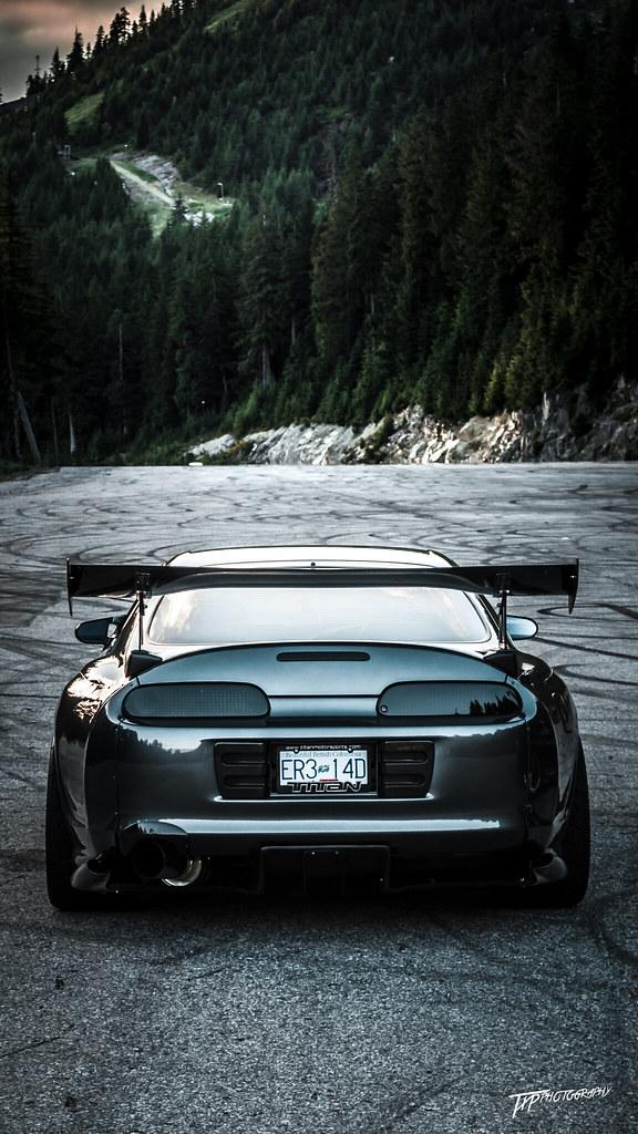 Toyota Supra Txp Photography Flickr