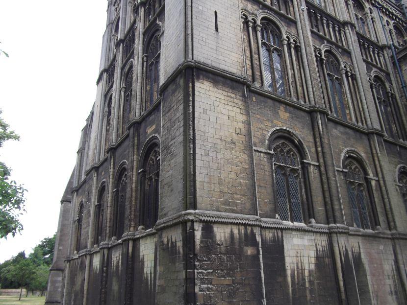 Peterborough  -