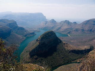 Blyde River Canyon | by TLV and more