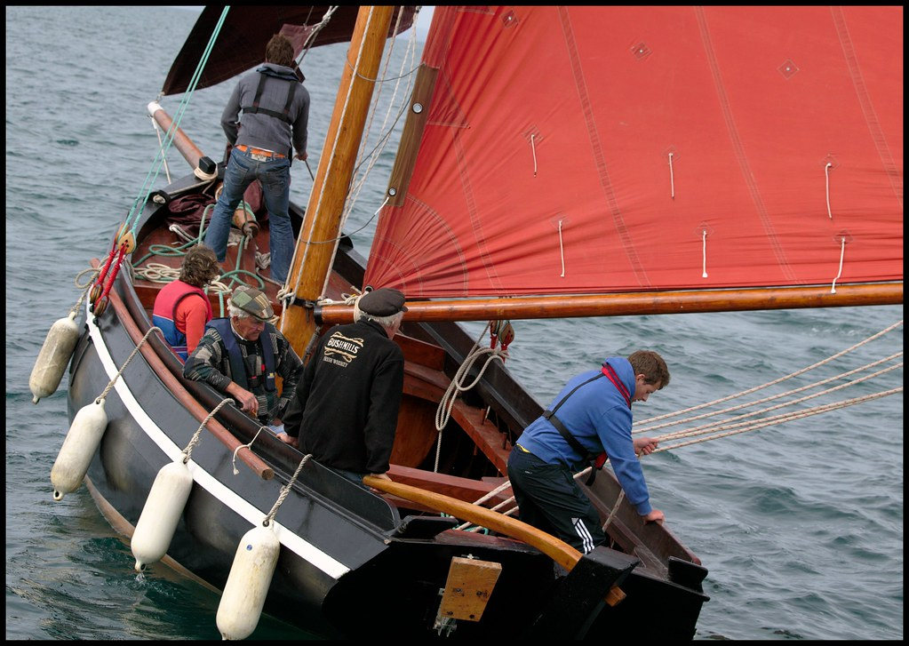 The Galway Hooker | Th...