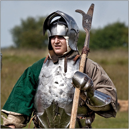 Medieval Soldier S Clothing