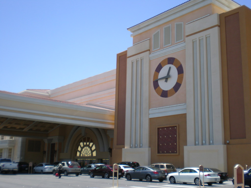 South point casino cinemark