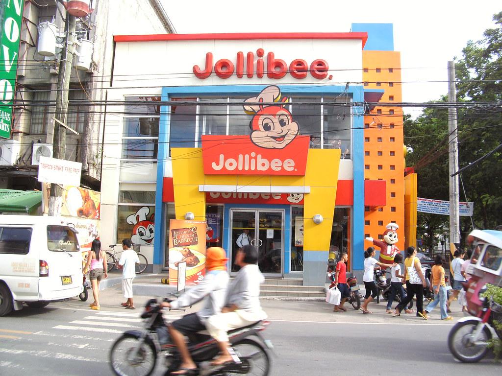 Jollibee's Maasin City, Philippines. | Great fast food ...