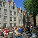 Spui - Amsterdam (Netherlands)