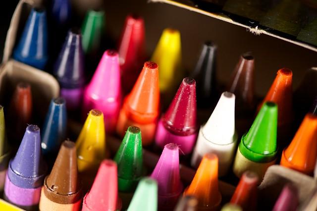 Image Result For Crayola Light Up