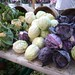 More cabbages from Green Acres