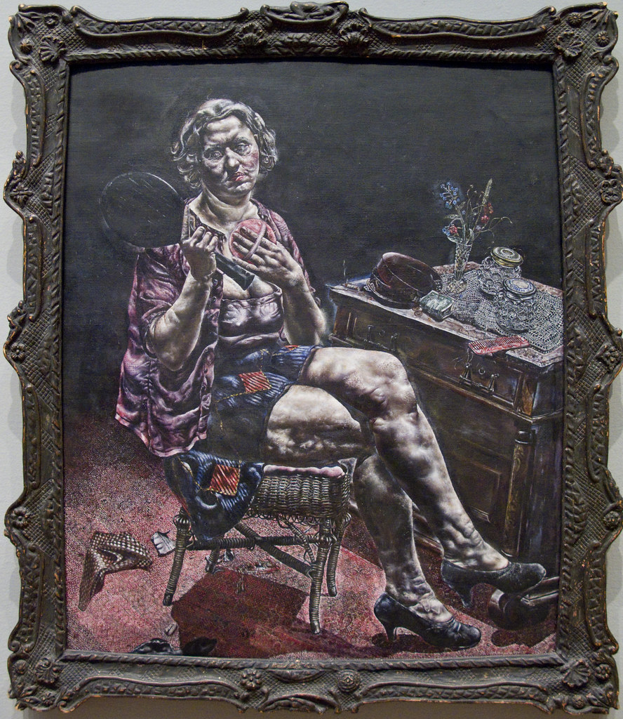 vanitas exhibition theme of decay Students will become aware of how contemporary artists deal with the traditional theme of vanitas highlight the multicultural backgrounds of the artists represented in the virginia museum of fine arts exhibition via the website below.
