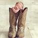 .future cowgirl. {explored}